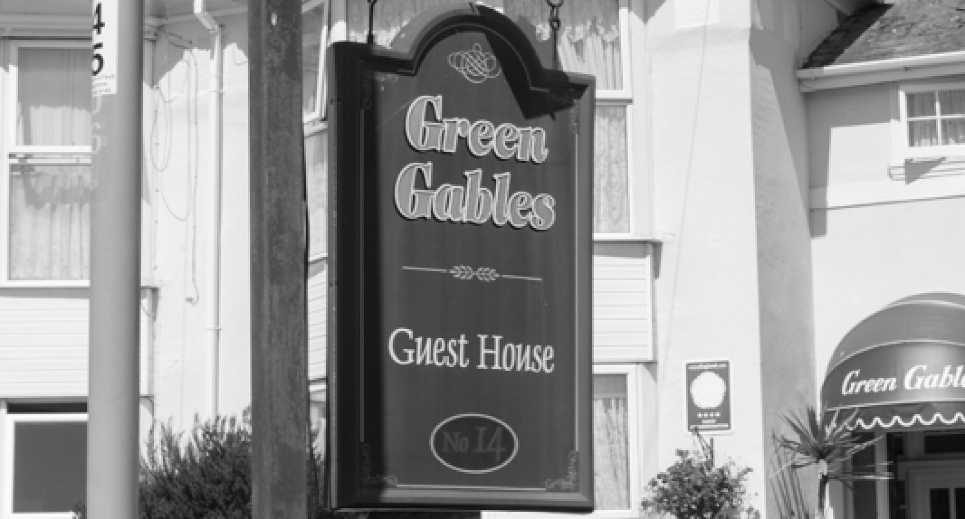 Welcome to Green Gables Guest House in Weymouth, Dorset